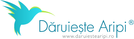 Daruieste Aripi - www.daruiestearipi.ro